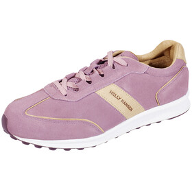 Helly Hansen Barlind Shoes Women dusky orchid / camel / eggplant